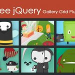 Free jQuery Gallery Grid Plugin