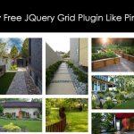 Gridify Free JQuery Grid Plugin Like Pinterest