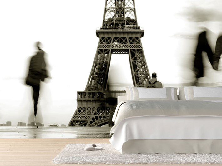 45 Ideal Wall Murals Ideas to Make Your Room Pleasant