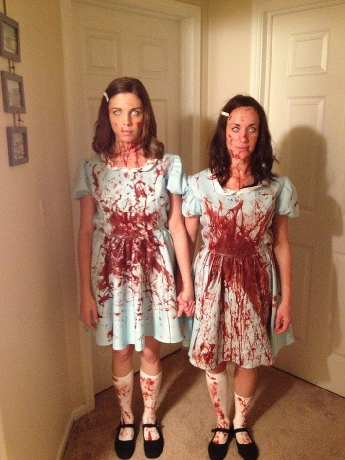 Couples Halloween costumes 2014