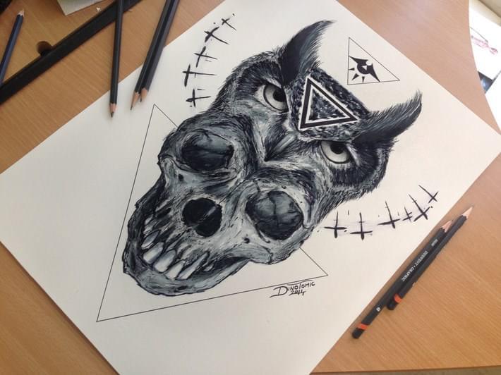 Wonderful_Pencil_Drawings_by_Dino_Tomic