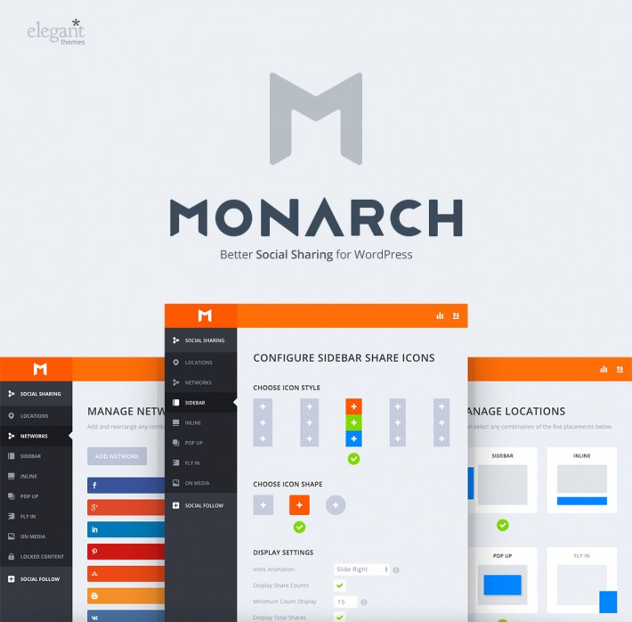 monarch-dashboard