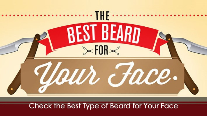 Check the Best Type of Beard for Your Face 15