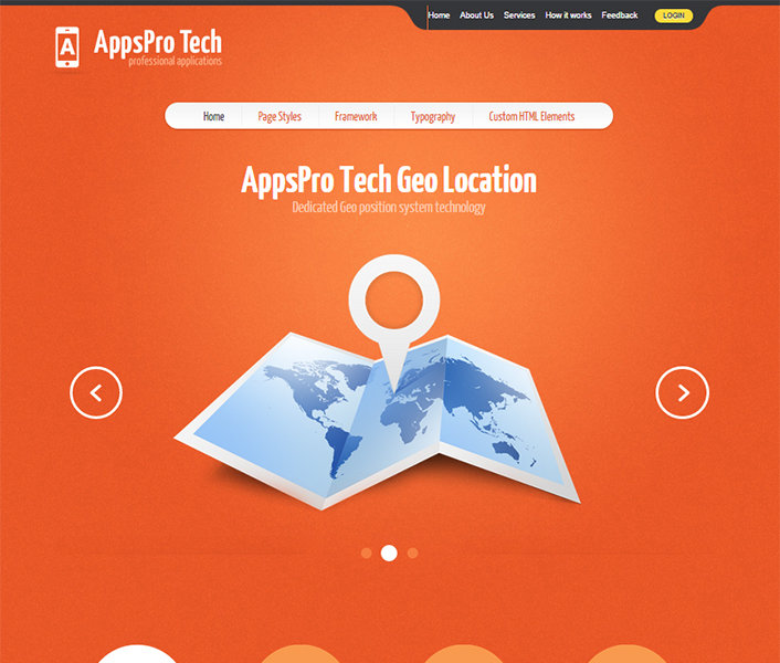 AppsProTech