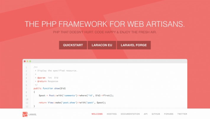 20 Best PHP Frameworks for Agile Application Development