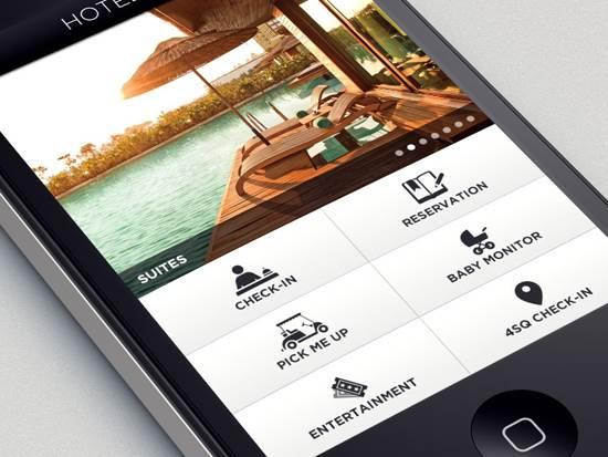 Hotel-Dashboard