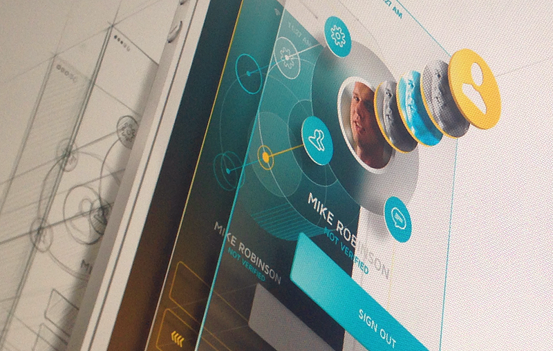 30 Amazing Examples of Minimal Mobile UI design with UX (User Experience) 35