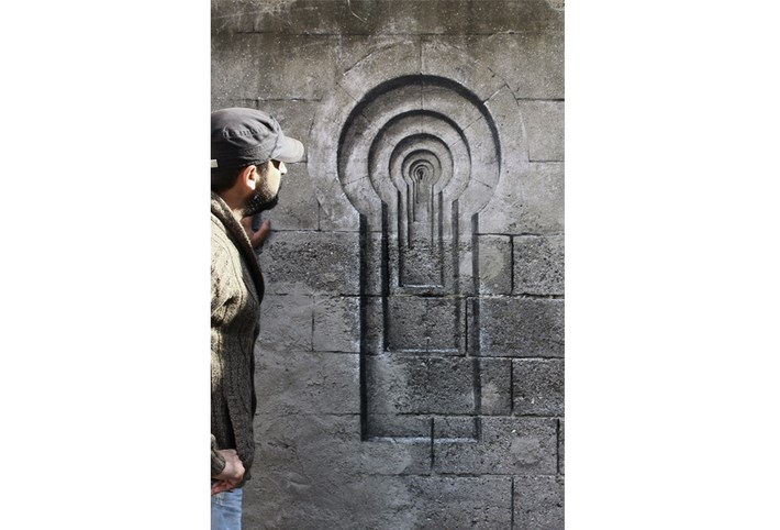Poetic Street Art by Spanish Artist Pejac