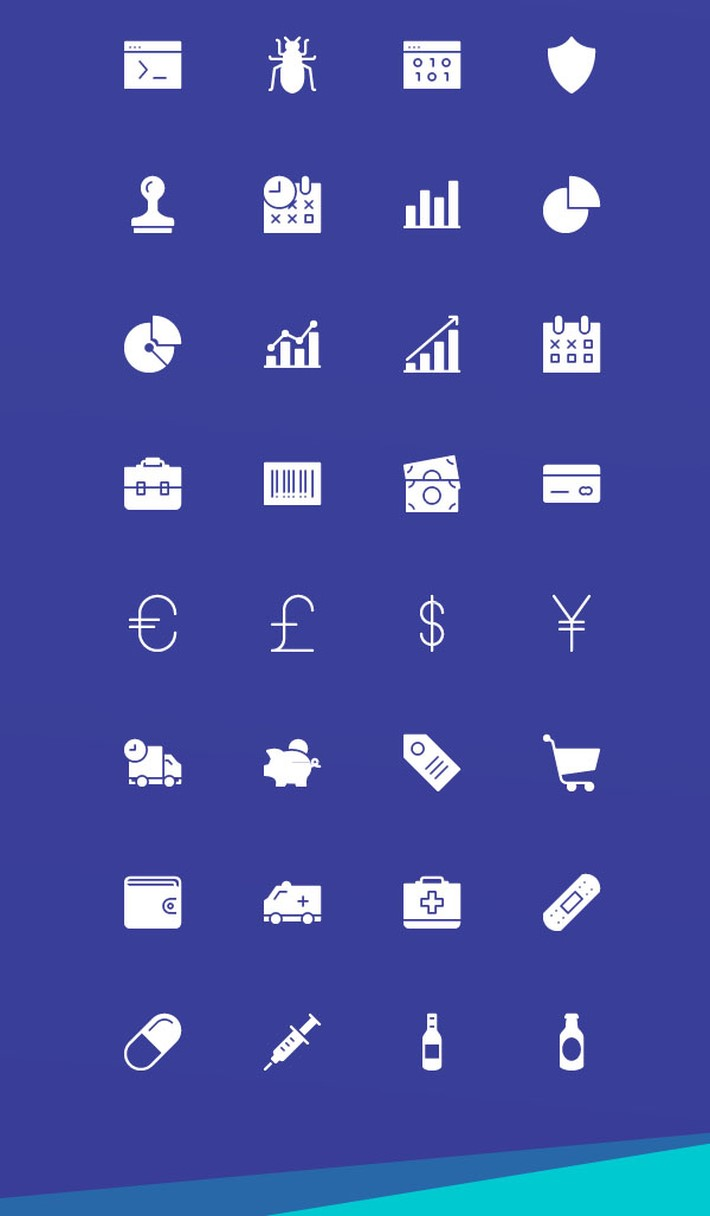 100_Free_Stroke_and_Fill_Webicons