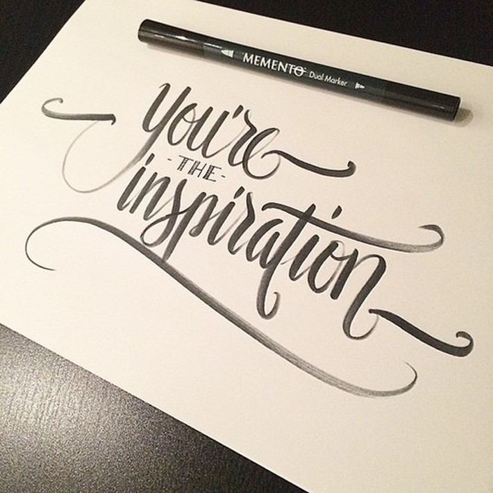 Typography and Lettering Design