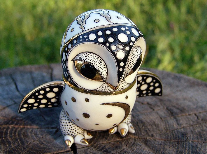 Ukrainian_Artist_Duo_Creates_Porcelain_Creatures