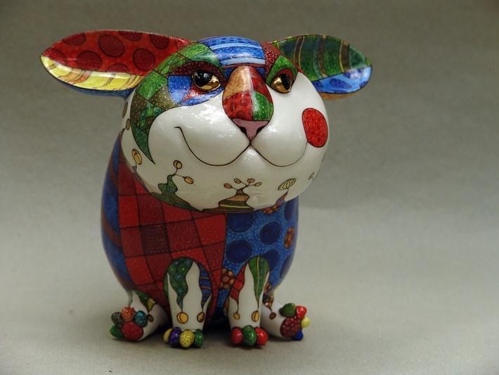 Ukrainian_Artist_Duo_Creates_Porcelain_Creatures