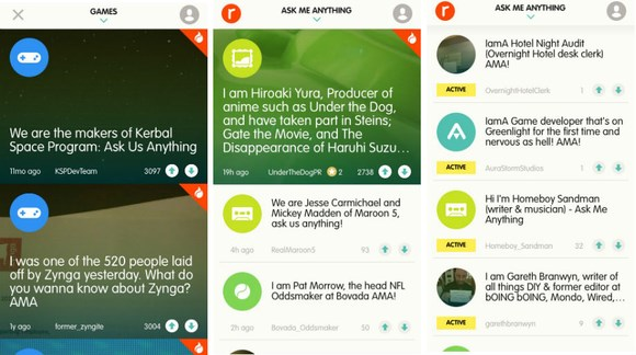 Android apps for 2014
