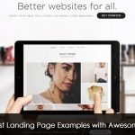 10 Best Landing Page Examples with Awesome UX