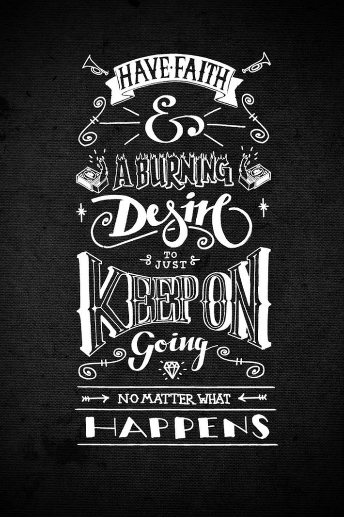 Best Typography Collection of 2014