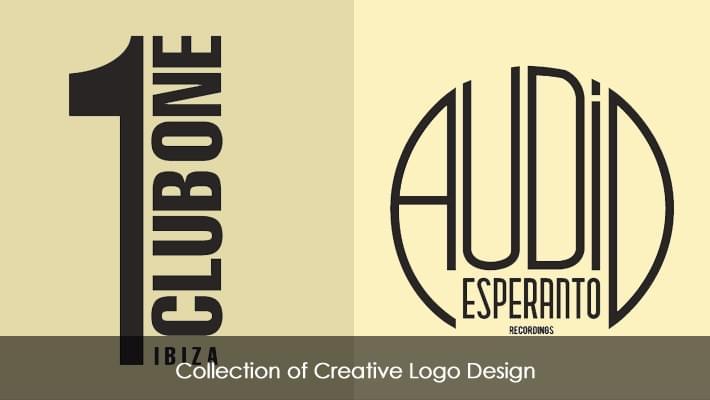 Collection of Creative Logo Design