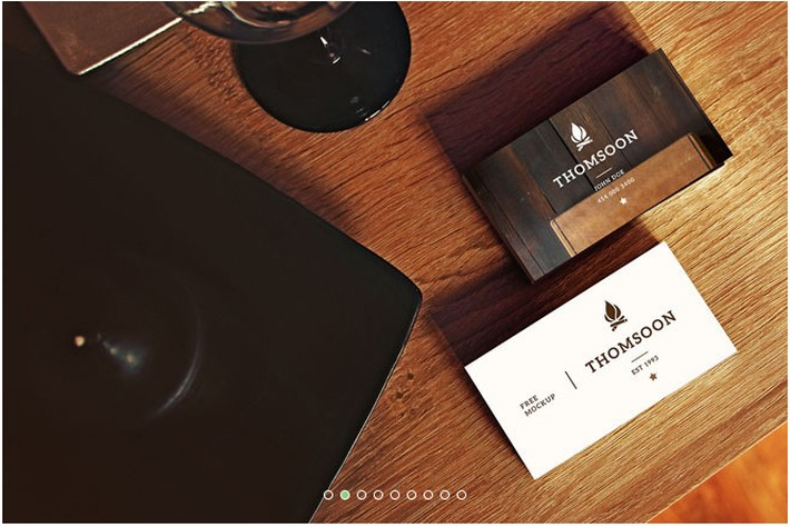 Free-Business-Card-and-Tablet-Mockup