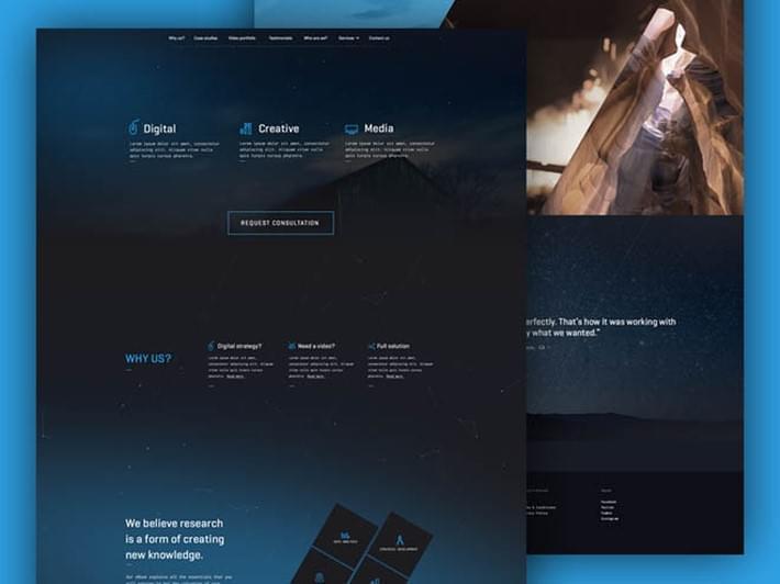 Free-Landing-Page-PSD
