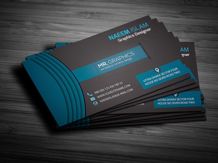 Latest business card templates images business cards ideas 20 fresh business card ideas for inspiration latest business card template accmission images colourmoves