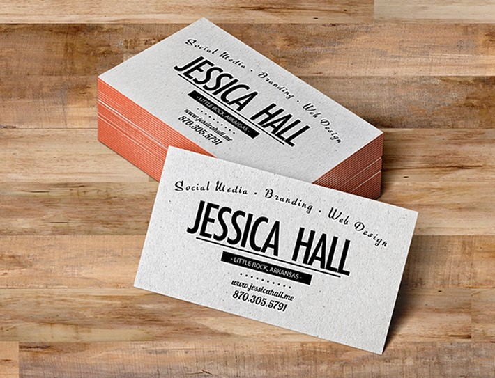 Letterpress-Business-Card-Design