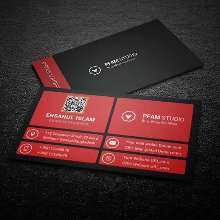 Minimal-Business-CardDesign