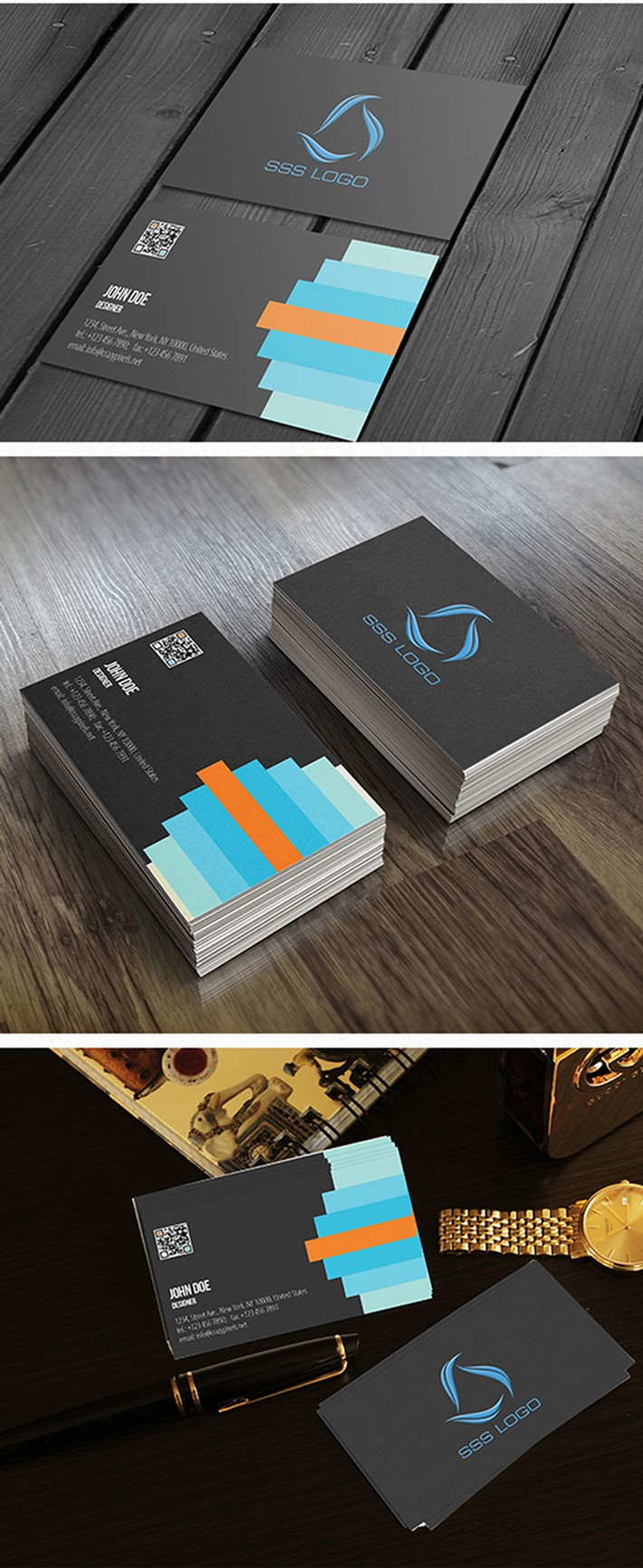 Multipurpose-Business-Card