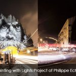 The Painting with Lights Project of Philippe Echaroux