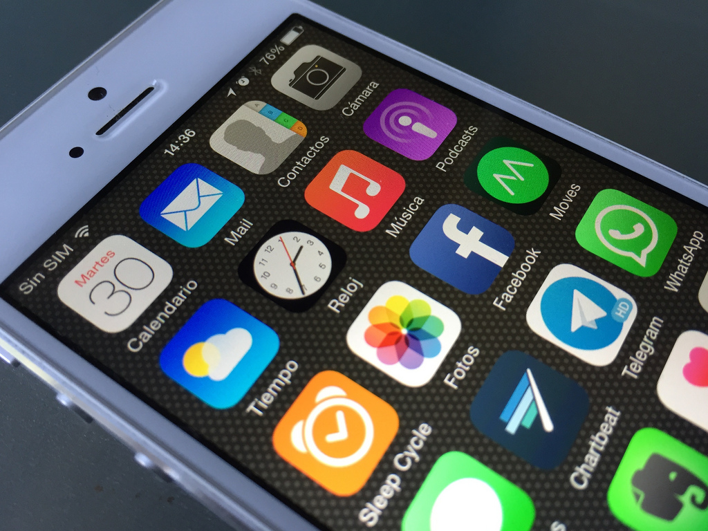 6 iOS Apps You Just Need To Have In 2015 1
