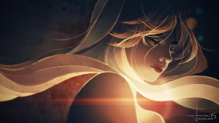 Beautiful-Digital-Art-and-Illustration-of-Kelogsloops
