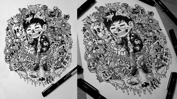 Creative-Doodle-Art-of-Lei-Melendres