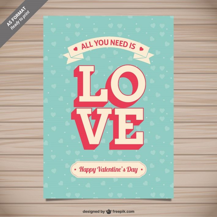 Nice-Pack-of-Valentine's-Cards