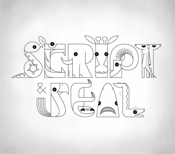 Script-Seal