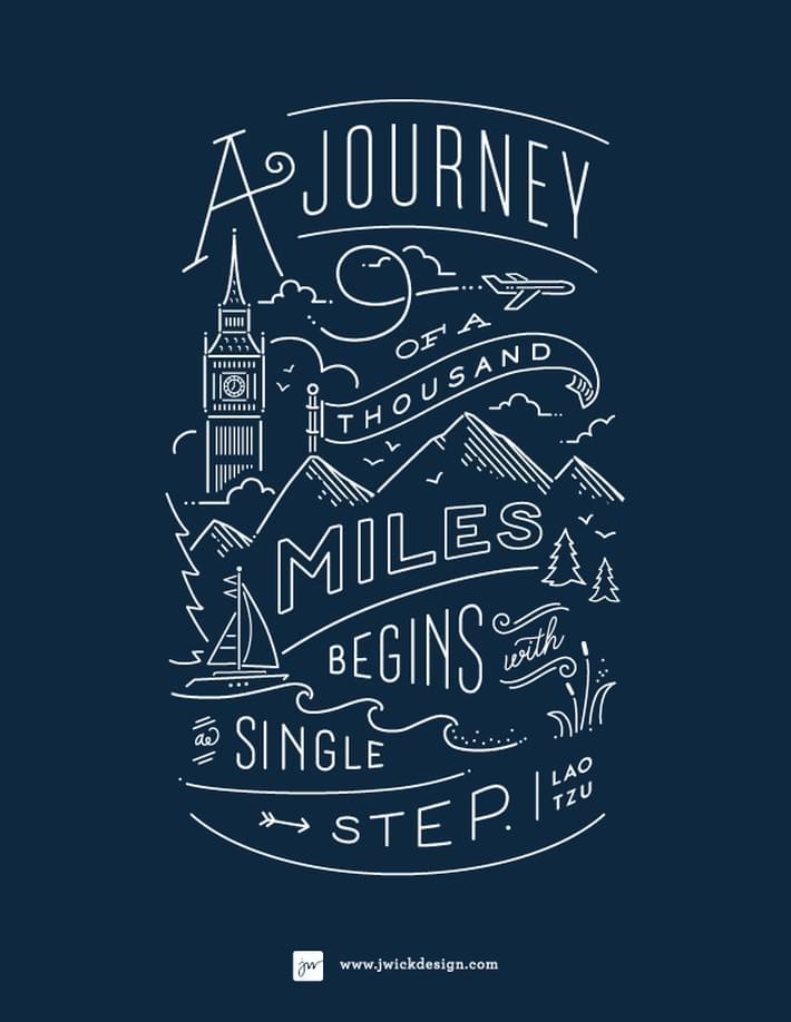 Single-step