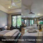 Modern Sophisticated House in Denver Area