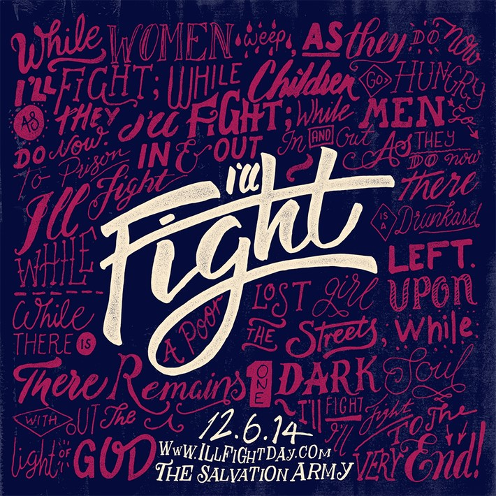 ill-fight-day