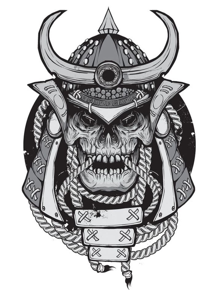 Creative-Grayscale-Vector-Illustration-by-Joshua-M-Smith