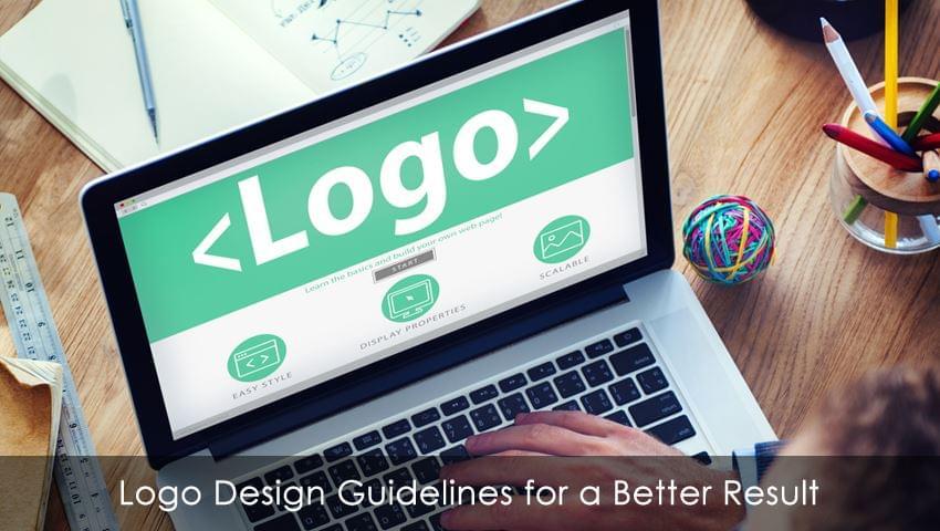 Logo Design Guidelines for a Better Result
