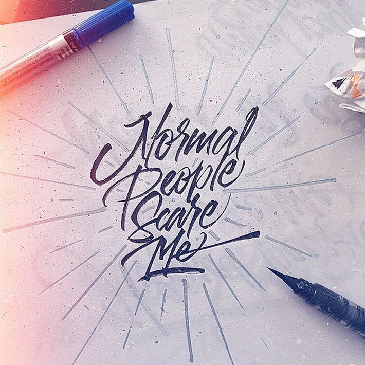 Best Typography Inspiration