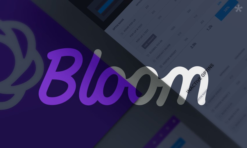 email opt-in plugin bloom
