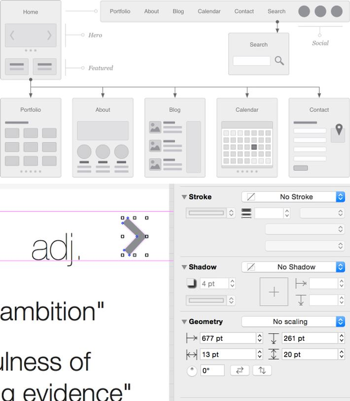 12 Best Wireframe Apps