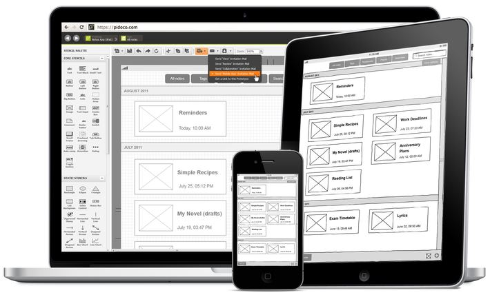 Best Wireframe Apps