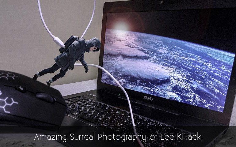 Amazing Surreal Photography