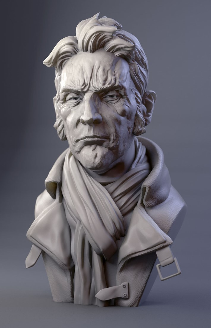 Fantastic-Digital-Sculptures