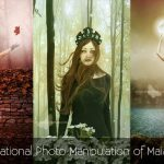 Inspirational Photo Manipulation of Maiarcita