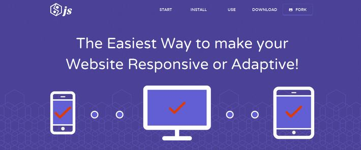Make your Website Responsive or Adaptive