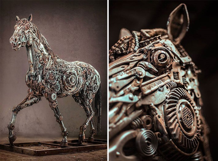 Wonderful-Animal-Sculptures