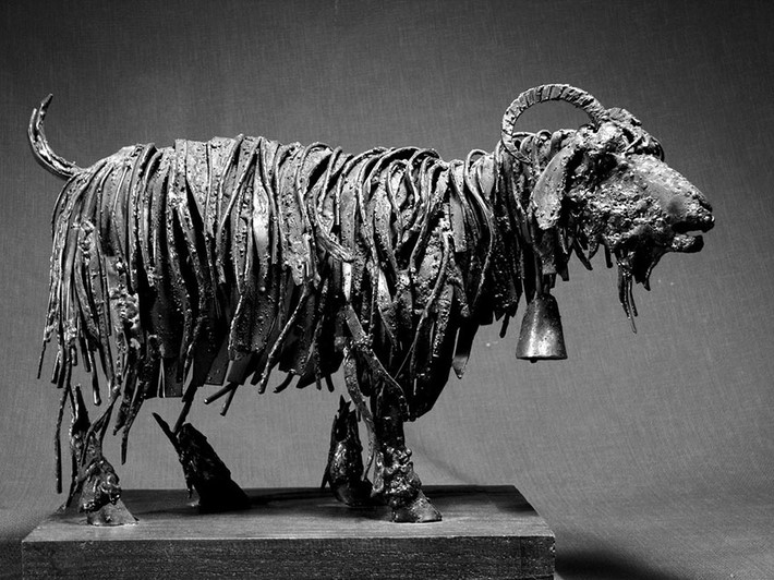 Wonderful Animal Sculptures