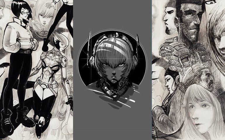 Cool Illustrations