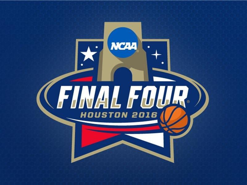 2016 NCAA Final Four logo