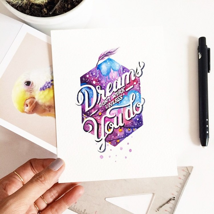 Watercolor-Lettering-Quotes